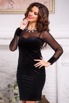 ХИТ продаж: вечернее платье Angela Ricci